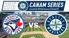 Blue Jays vs Seattle Tickets