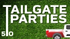 TSN 1290 Tailgate Parties Contest Image