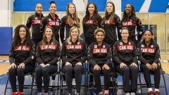 Rio Women's Basketball team
