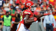 Jamaal Charles, The Canadian Press