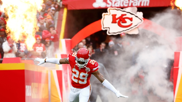 Should Chiefs be anxious about Eric Berry?