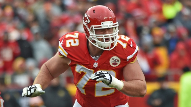 Kansas City Chiefs left tackle Eric Fisher headed for groin surgery - TSN.ca