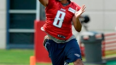 Titans ready for Marcus Mariota to run much more this season Article Image 0