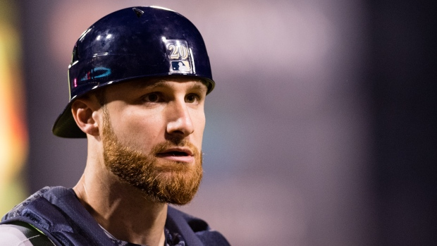 MLB Hot Stove: Athletics reportedly reach agreement to sign Jonathan Lucroy