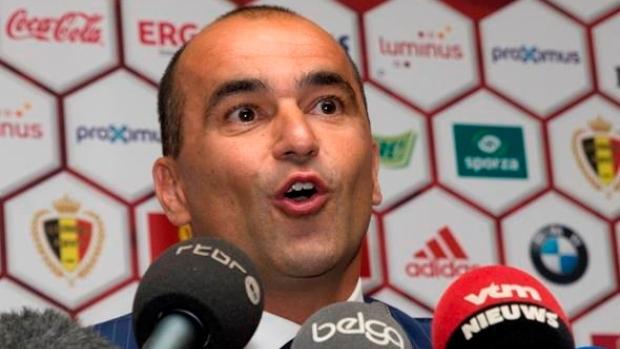 Belgium Announce New Manager