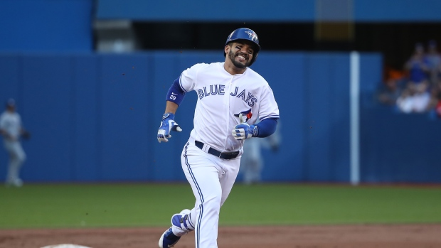 Travis has 4 hits, Blue Jays beat Rays 7-5
