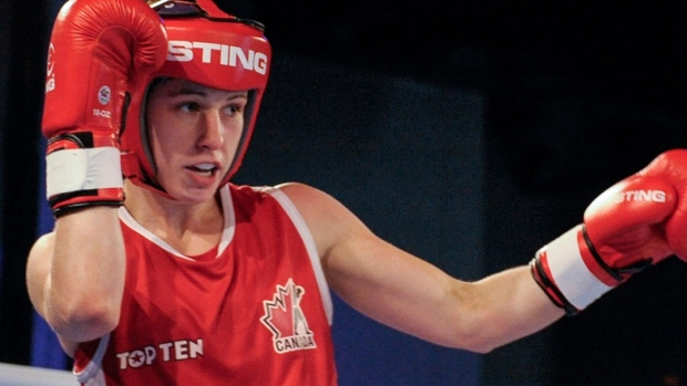 Canadian boxer Bujold drops unanimous decision on points in first bout of Tokyo Games