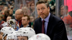 Patrick Roy quits as head coach, VP hockey operations of Avalanche Article Image 0