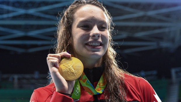 American Gold Medalist Speaks Out About Police Brutality