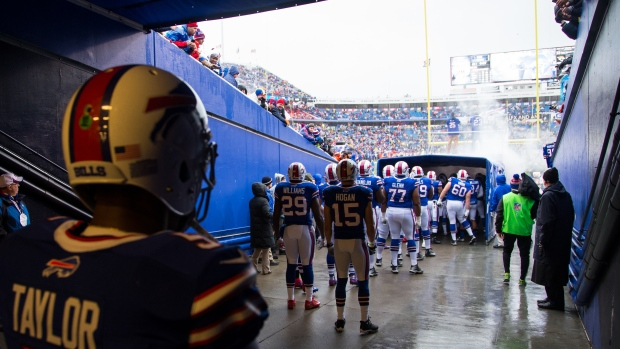 Bills reach deal to sell stadium naming rights to New Era