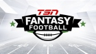 TSN Fantasy Football 2016