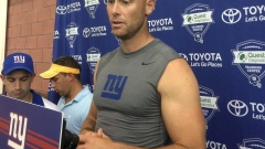 NFL: Former wife for Josh Brown would not talk to league Article Image 0