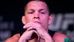 The Latest: McGregor, Diaz set for rematch at UFC 202 Article Image 0