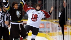 OHL continues crackdown on fighting; adds new 'blindside hit rule' Article Image 0