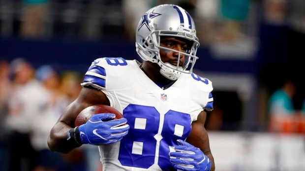 ecdfd600a Dez to meet with Browns this week - TSN.ca