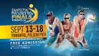 Swatch Beach Volleyball World Tour