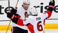 Senators agree to terms with defenceman Cody Ceci on a two-year contract Article Image 0