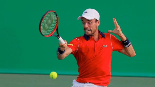 Agut, Carreno Busta reach final at Winston-Salem Open