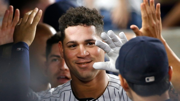 Gee, Escobar lead red-hot Royals to 8-5 win over Yankees