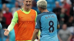 Hart and Nasri