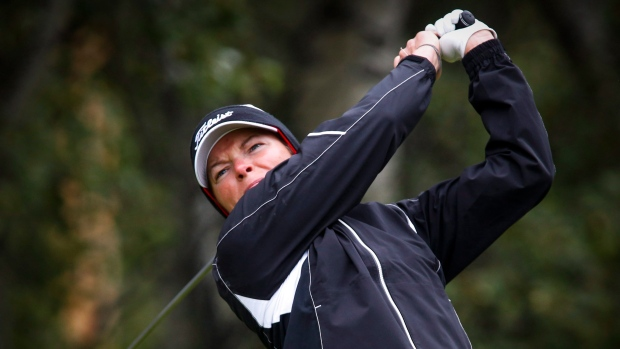 Manulife LPGA Classic starts Thursday, follow leaderboard here