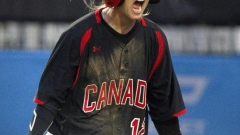 Stephenson ready to lead Canada in 7th Women's Baseball World Cup Article Image 0