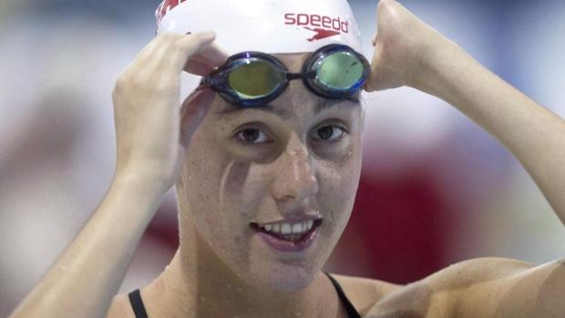 Rivard captures fifth medal of Tokyo Paralympics