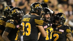 Tiger-Cats Celebrate