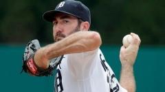 LEADING OFF: Tillman-Verlander highlights Sunday matchups Article Image 0