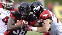 Calgary Stampeders and Ottawa Redblacks