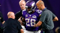 Adrian Peterson injury
