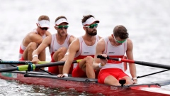 Rowing Canada parts ways with performance directors after Olympic disappointment Article Image 0