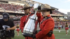 Moore says Grey Cup fans will have plenty of entertainment options in Toronto
