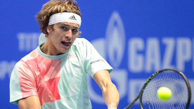 Berdych beats Lorenzi for place in St. Petersburg semifinals