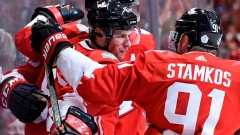 NewsAlert: Canada beats Russia, advances to World Cup of Hockey final Article Image 0
