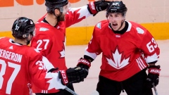 Crosby dominates; Bobrovsky keeps it close; Ovechkin shut down in Canada's win Article Image 0