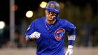 Cubs beat Pirates for 100th win - Article - TSN