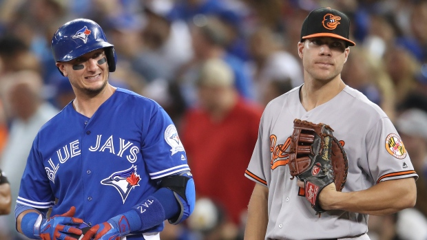 Sizing Up Four Wild Card Contenders Tsnca