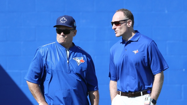 Osuna blows save again as Blue Jays lose to Orioles 3-2