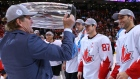 Babcock says World Cup a 'sign of things to come in Toronto'