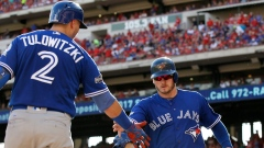 Troy Tulowitzki and Josh Donaldson