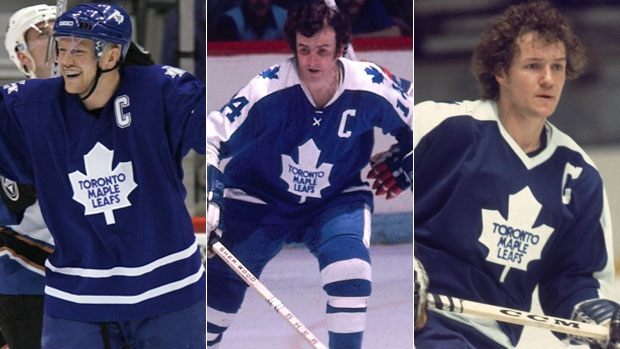 0d98c30e0 Keon tops  The One Hundred  greatest Leafs - TSN.ca