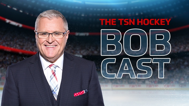 The TSN Hockey Bobcast