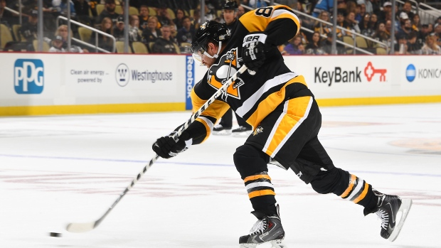 Pittsburgh Penguins trade Phil Kessel to Arizona Coyotes Alex Galchenyuk - TSN.ca
