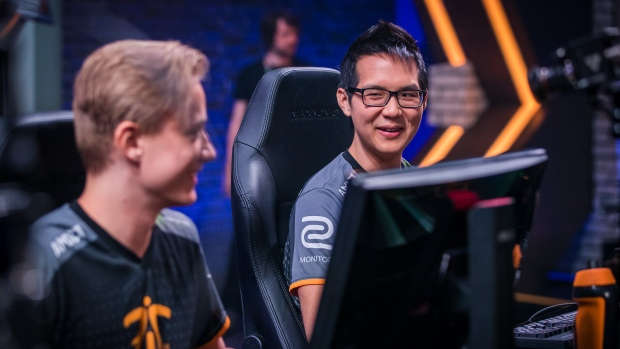 YellOwStaR Retires from Fnatic