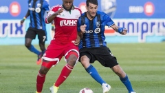 Impact look to end season with win over Revs, but also need Orlando to beat D.C. Article Image 0