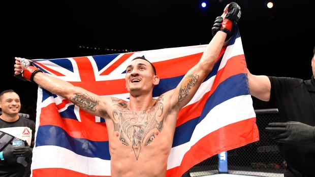 UFC 206 Adds Max Holloway vs. Anthony Pettis