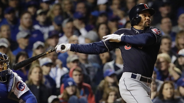 Indians take commanding 3-1 World Series lead after dominant Game 4