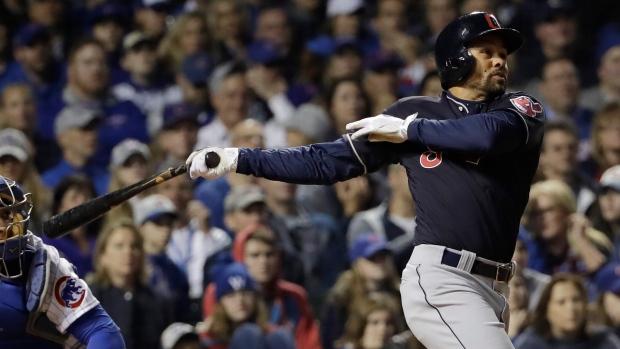 Kipnis hits Wrigley World Series homer, just like he dreamed