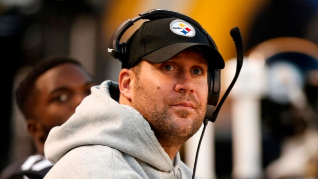 Ravens preparing for Roethlisberger, Steelers